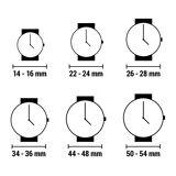 Superdry Damenuhr Superdry SYL121O Reloj Mujer