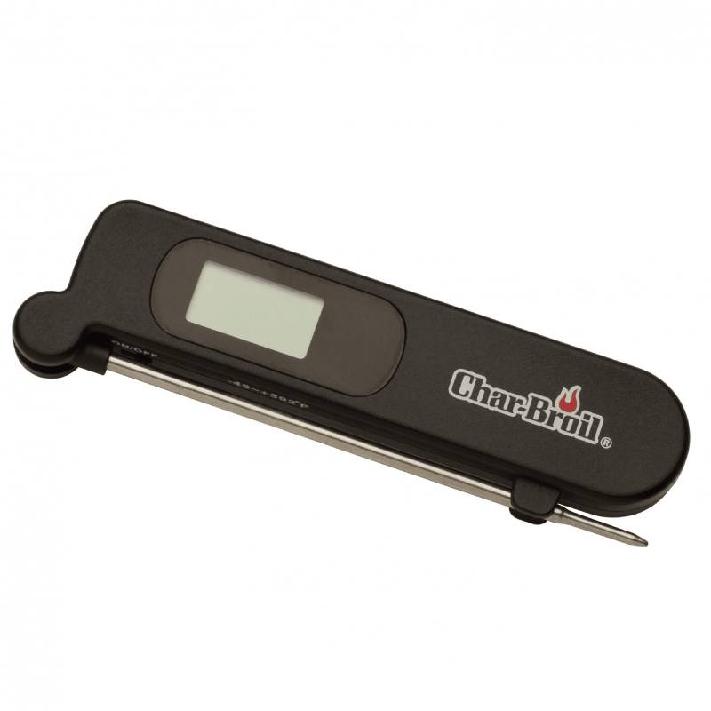 CHARBROIL Digital Thermometer - Charbroil
