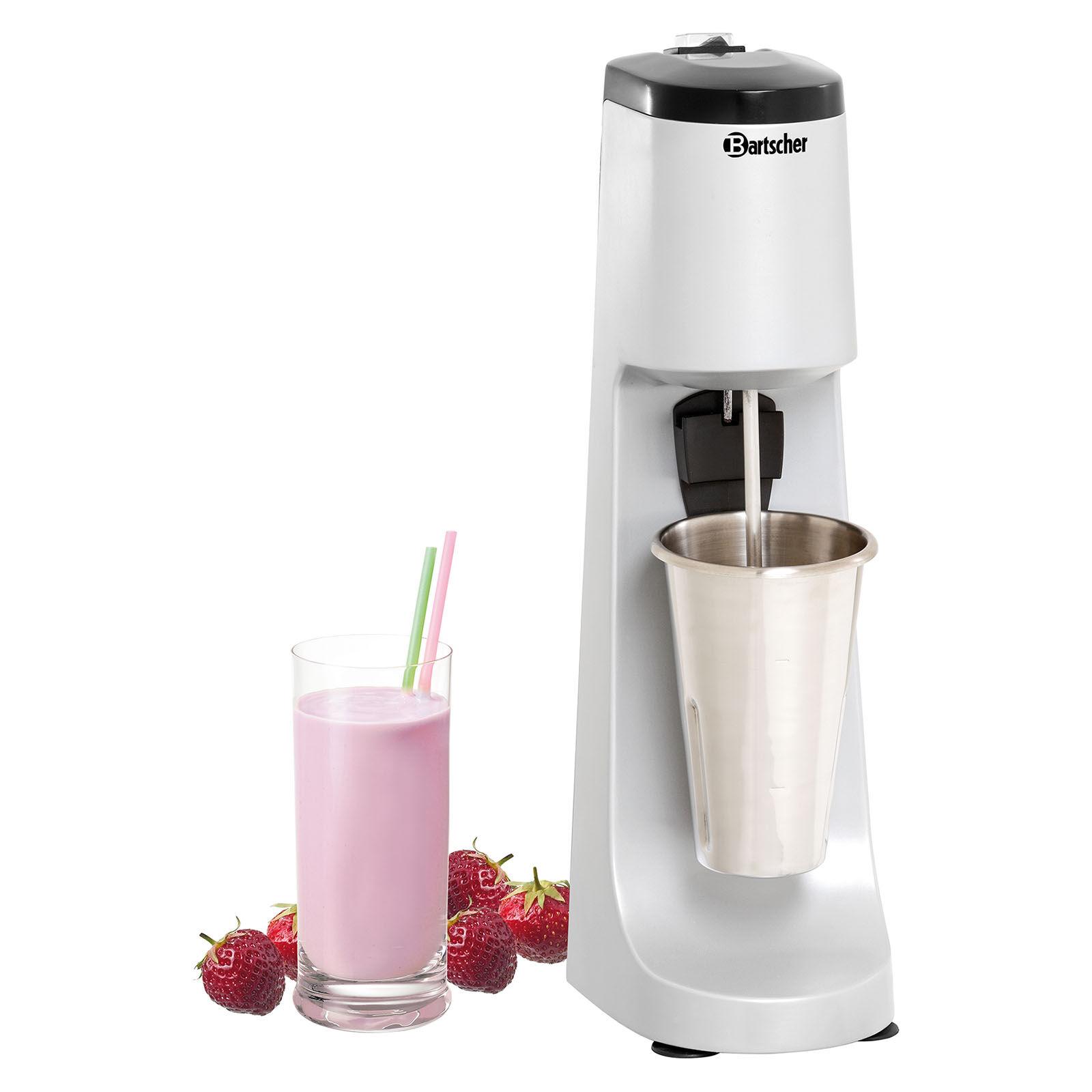 Bartscher Milchshaker - Drink Mixer - 650ml 10190074