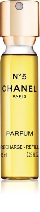 Chanel No.5 Refill Parfum 7,5ml