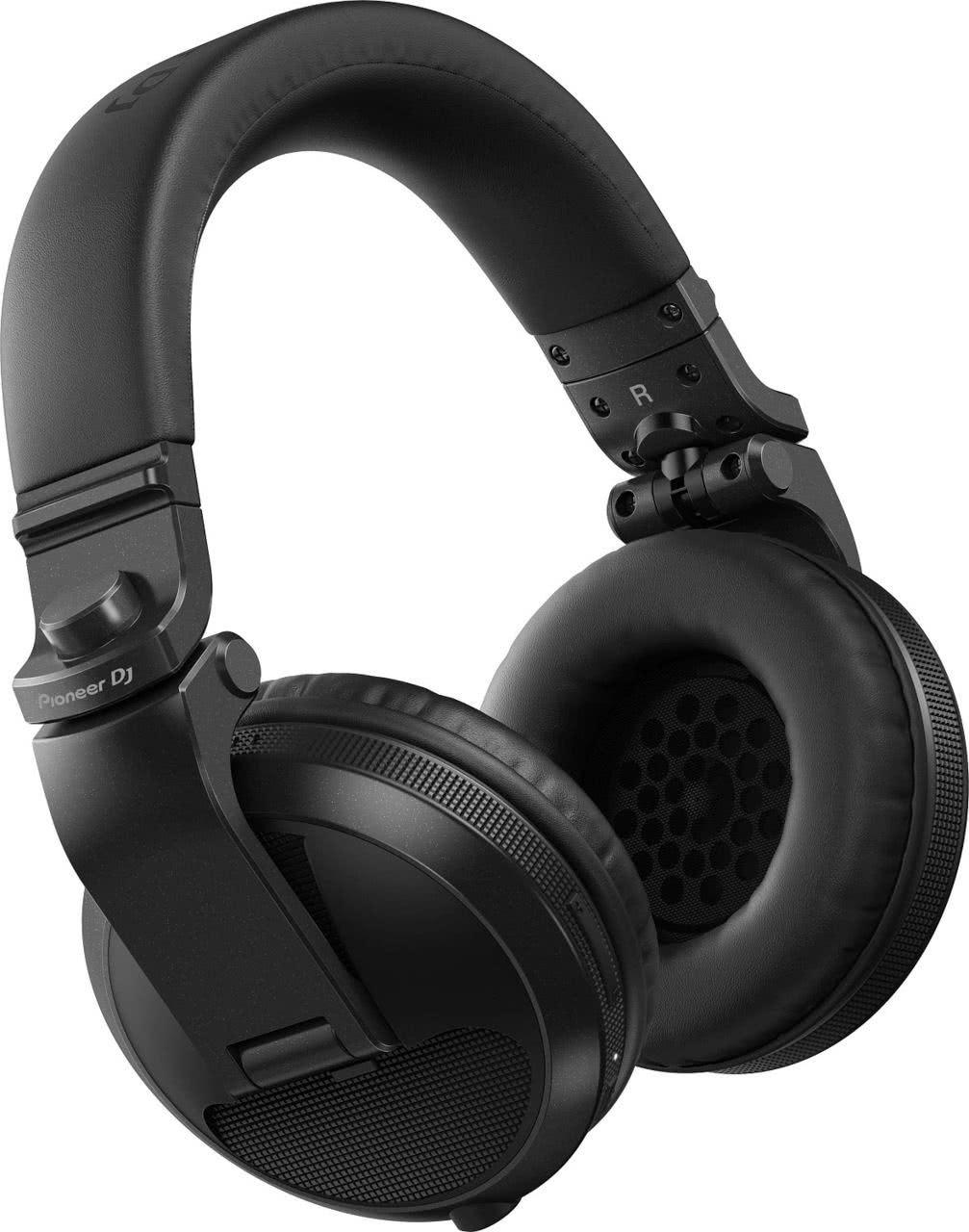Pioneer DJ HDJ-X5 BT schwarz