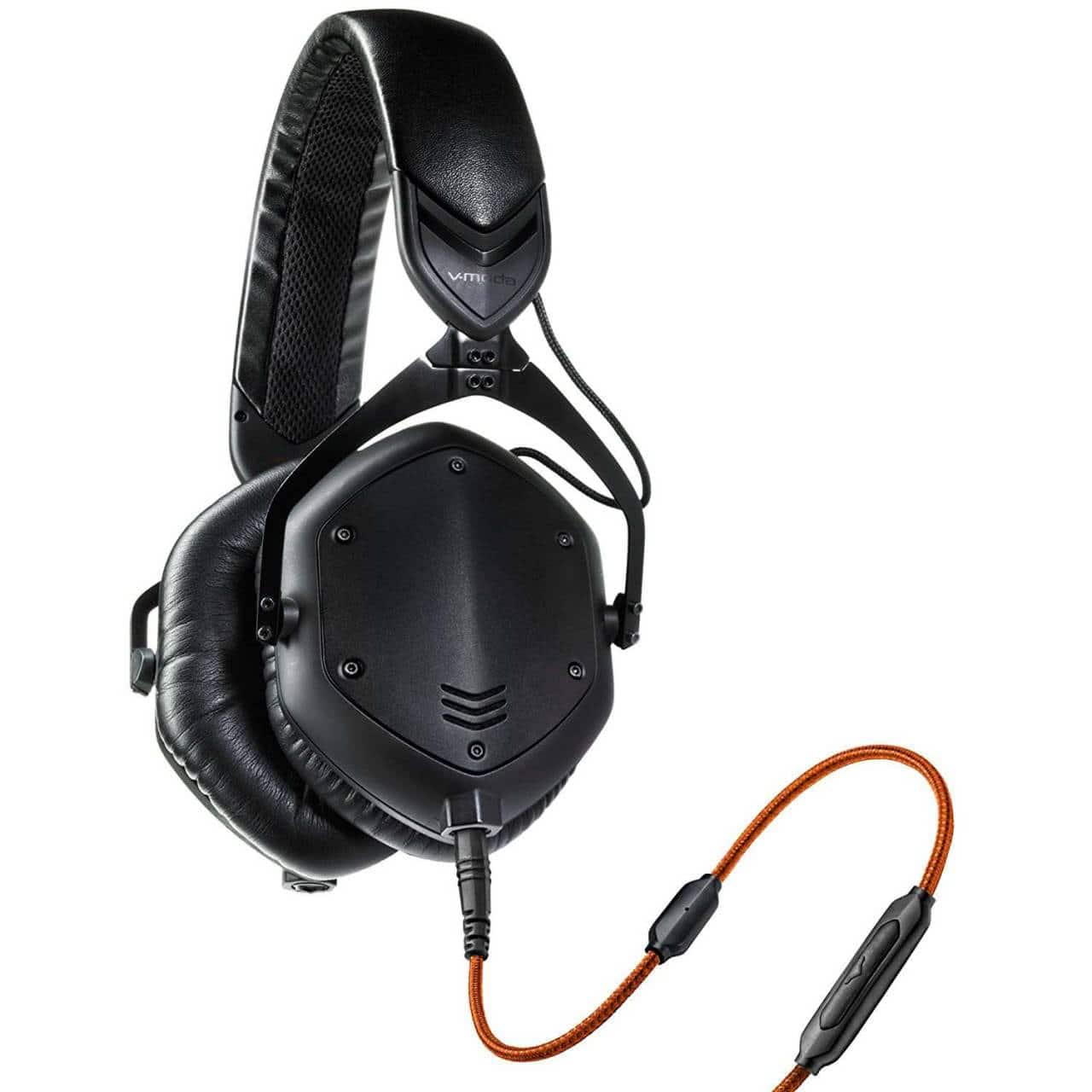 Roland V-Moda Crossfade M100 schwarz/orange