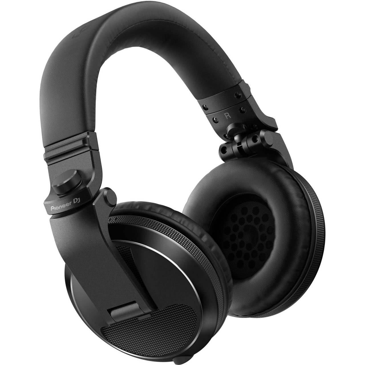 Pioneer DJ HDJ-X5 schwarz