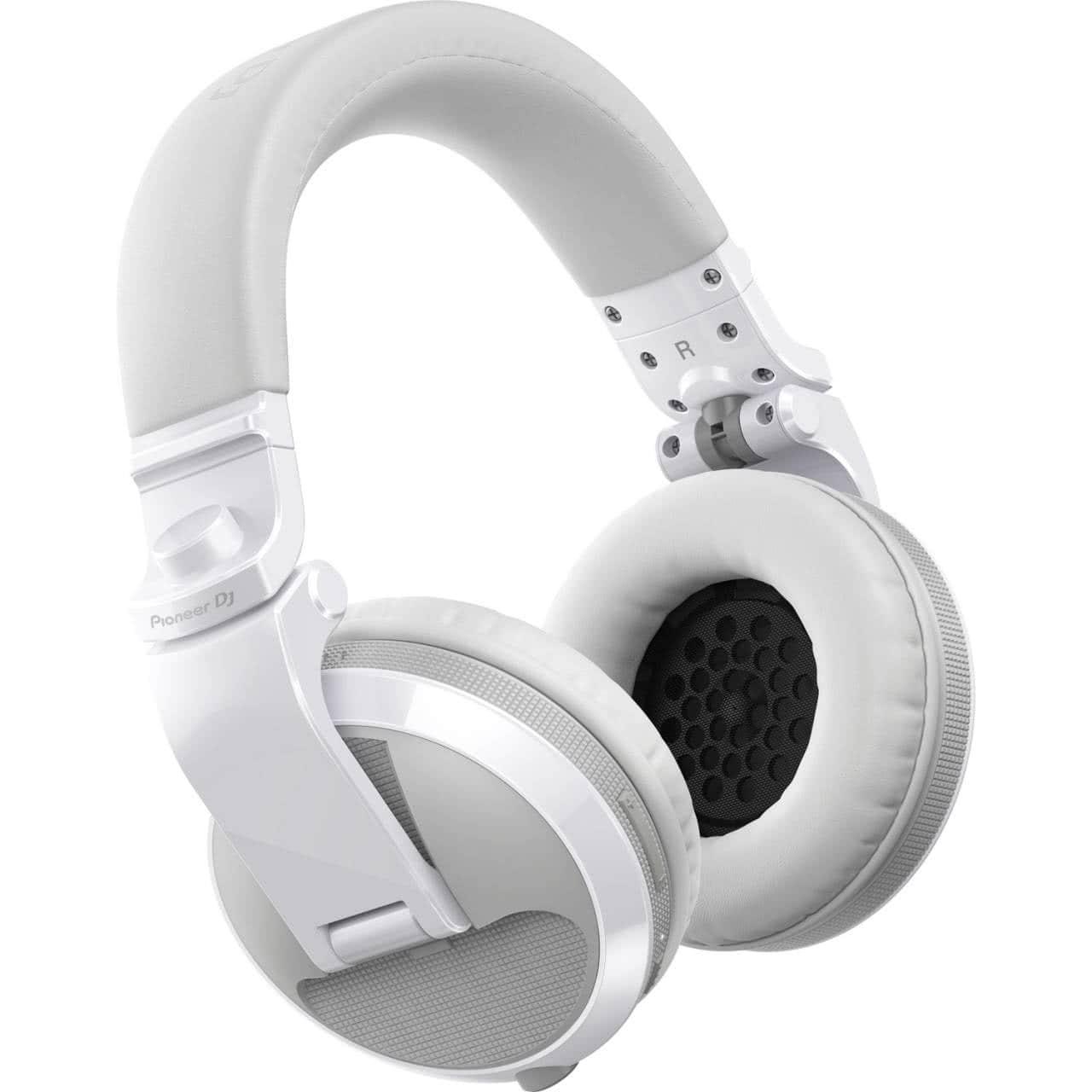Pioneer DJ HDJ-X5 BT weiss