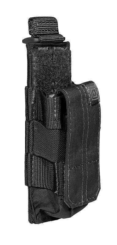5.11 Tactical 5.11 Pistol Bungee Cover Single (TAC OD 188)