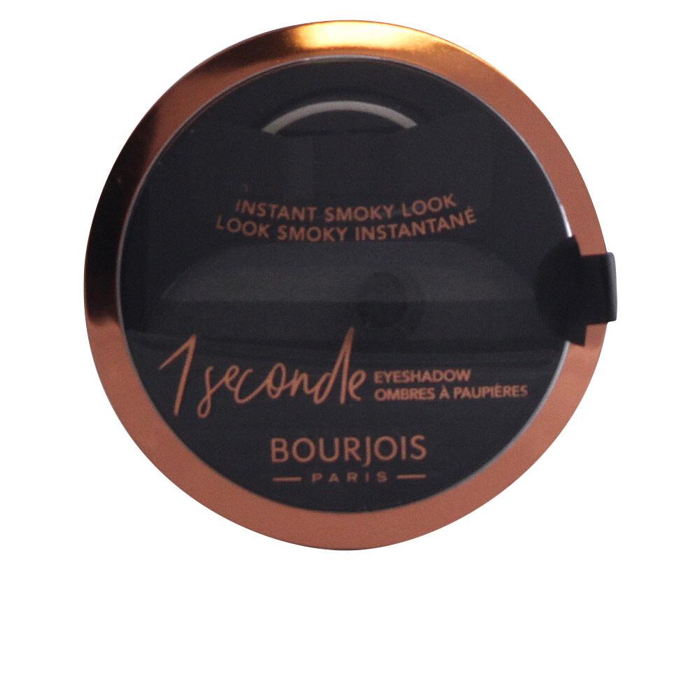 Bourjois STAMP IT SMOKY eyeshadow  #001-black on track