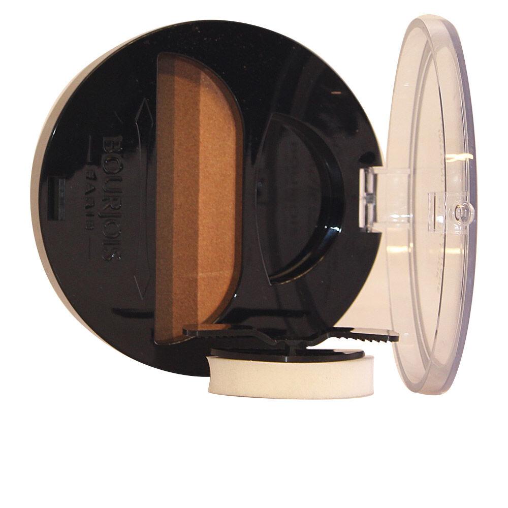 Bourjois STAMP IT SMOKY eyeshadow  #002-brun-ette a-doree