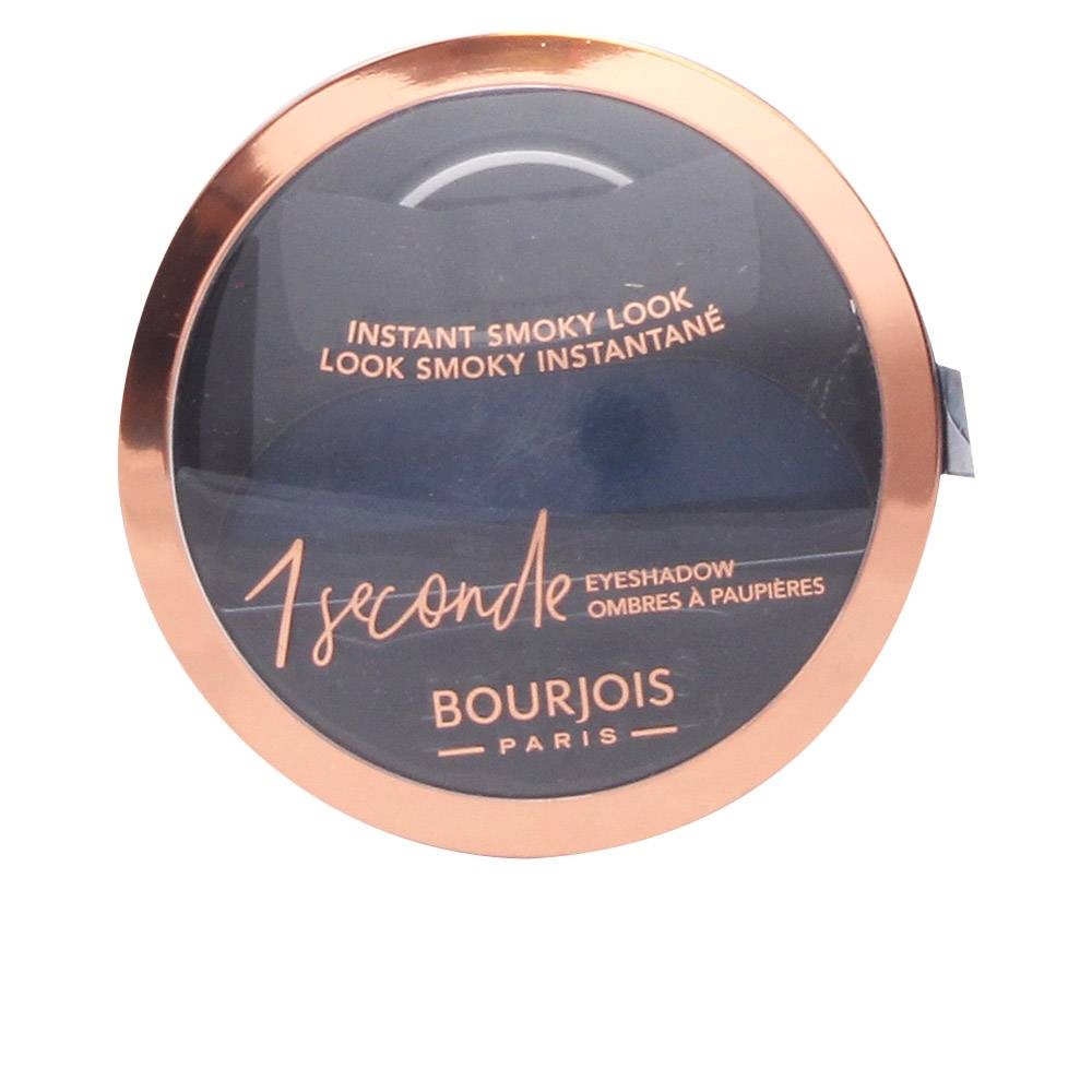 Bourjois STAMP IT SMOKY eyeshadow  #004-insaisissa-bleu