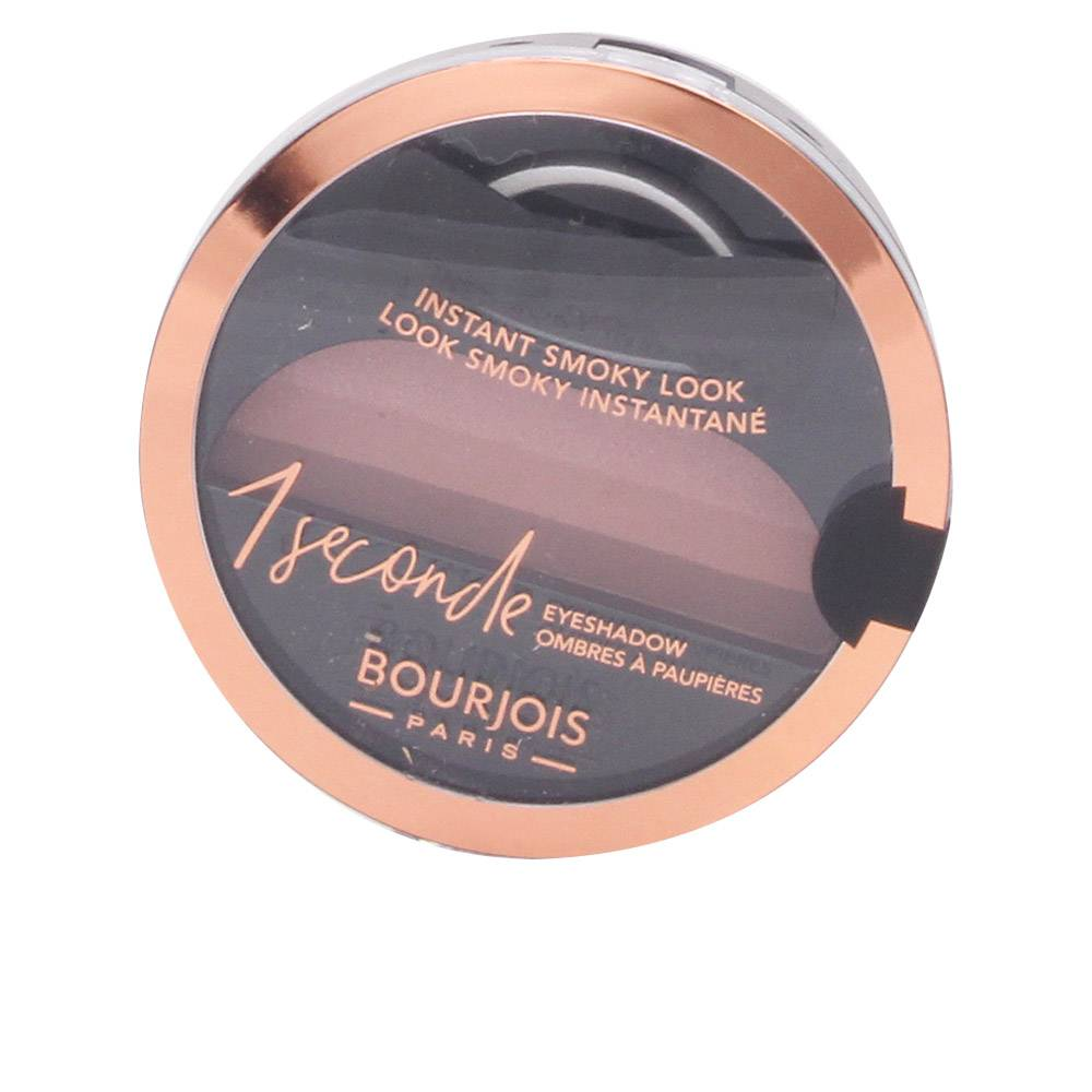 Bourjois STAMP IT SMOKY eyeshadow  #005-half nude