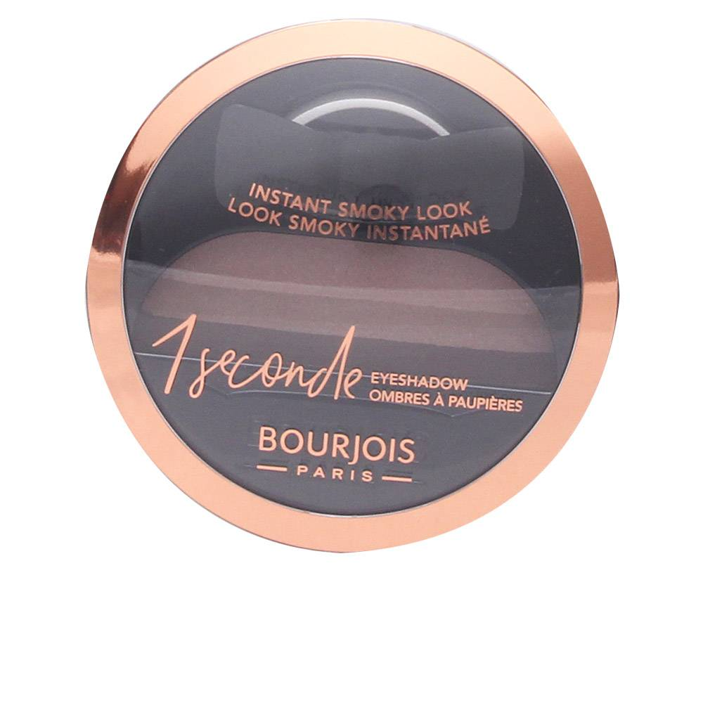 Bourjois STAMP IT SMOKY eyeshadow  #007-stay on taupe
