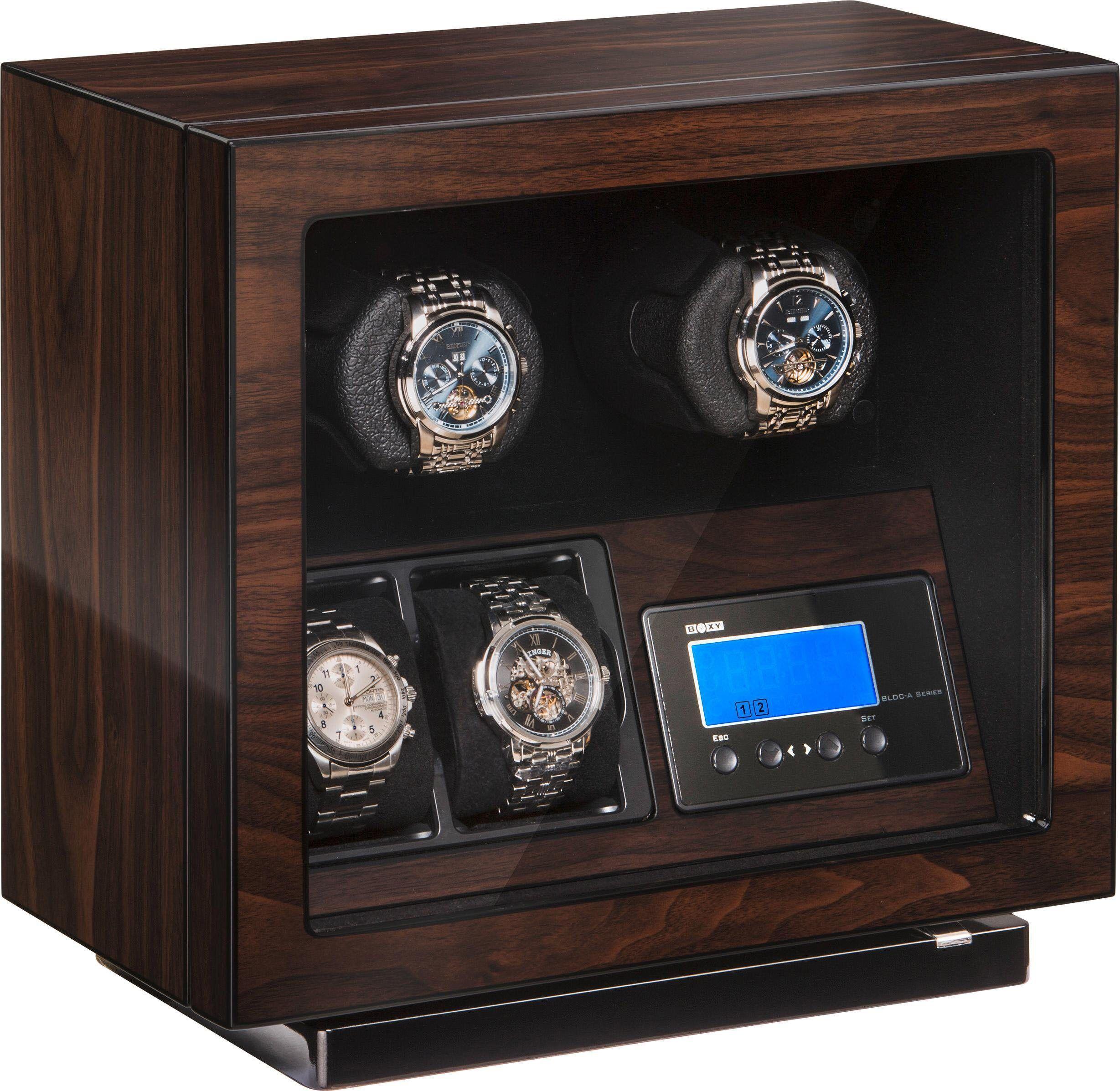 Boxy Uhrenbeweger »BLDC für 2 Uhren, 309417«