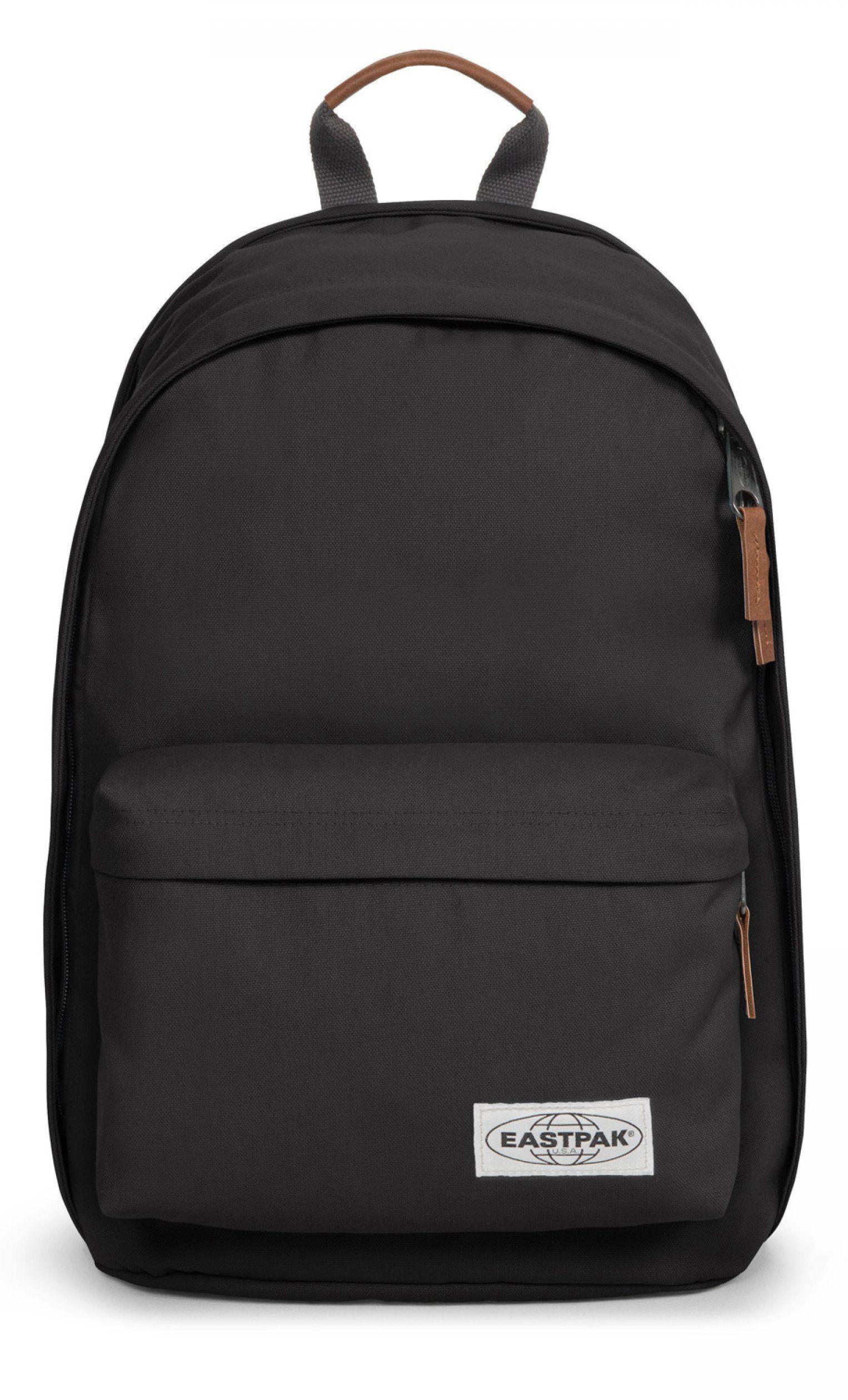 Eastpak Schulrucksack »BACK TO WORK graded black«