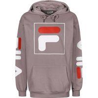 fila hoodie »total«