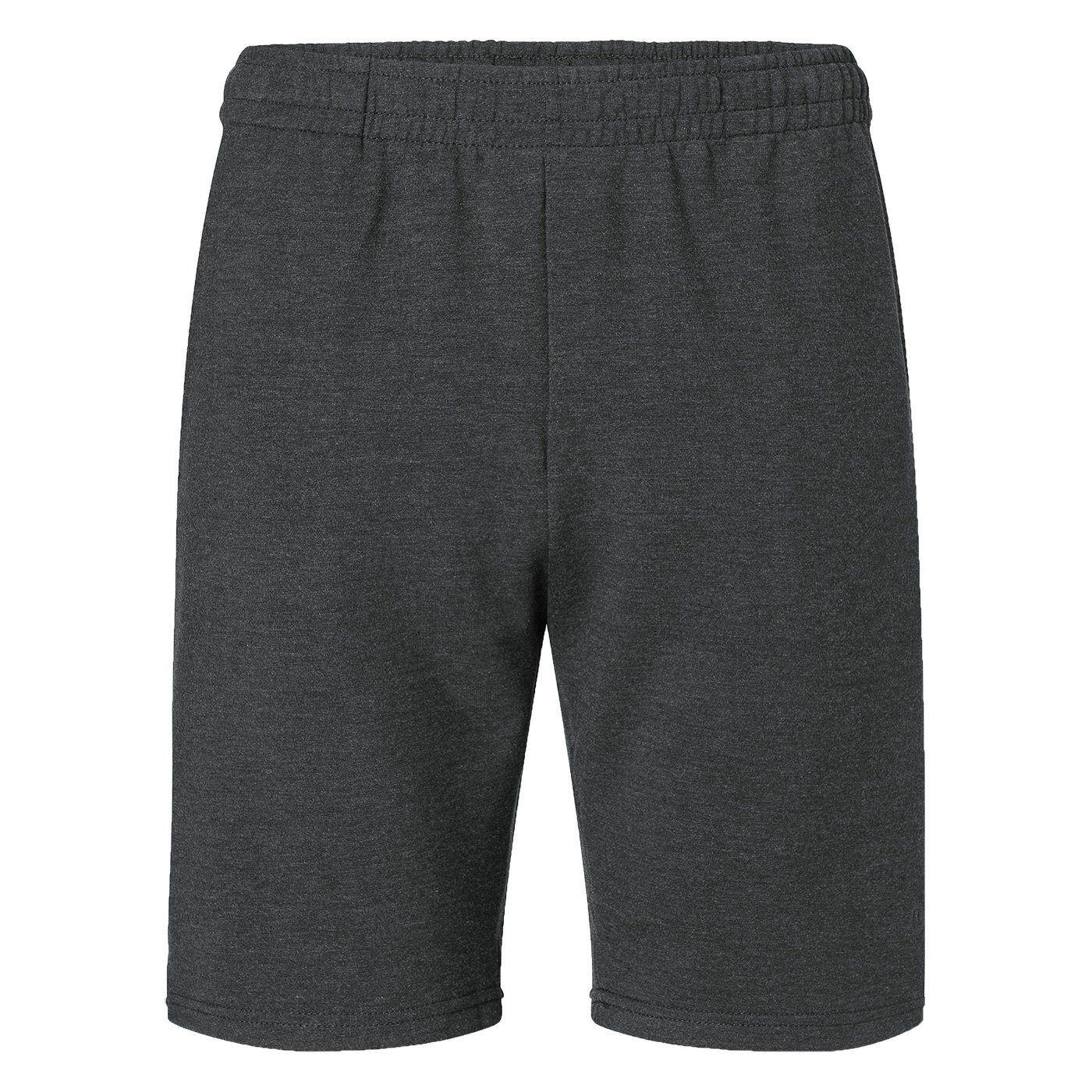 DEPROC Active Shorts »KENTVILLE MEN Sport &Freizeit Short«, anthra