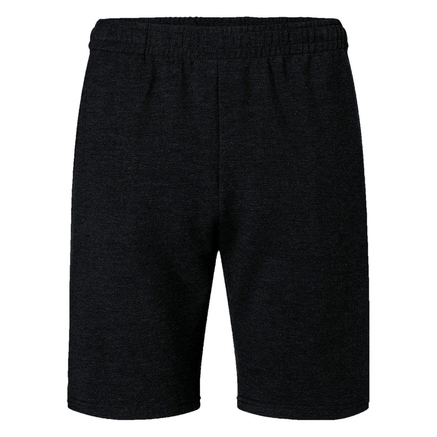 DEPROC Active Shorts »KENTVILLE MEN Sport &Freizeit Short«, schwarz