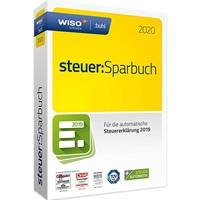 Buhl Data WISO steuer: Sparbuch 2020