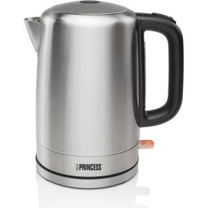 Princess Kettle Stainless Steel Deluxe (01.236001.01.001)