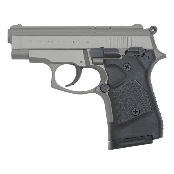 Zoraki Pistole Zoraki Mod. 914 brüniert titan