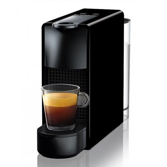 """Kaffeemaschine Nespresso """"Essenza Mini Black"""""""