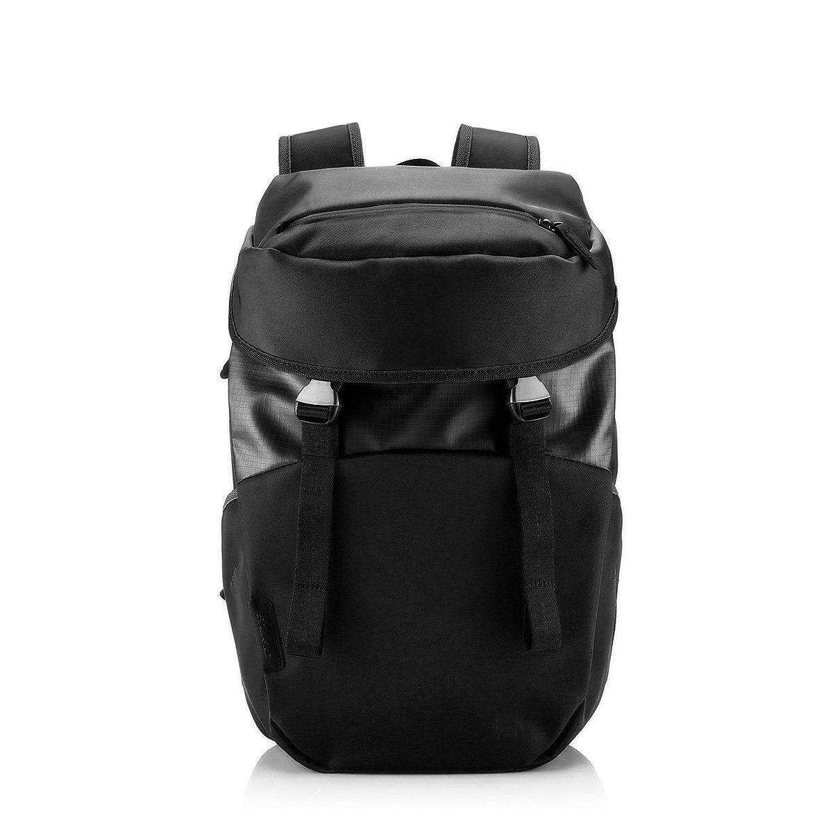 Crumpler Life Citizen Laptop-Rucksack schwarz 25.0 L