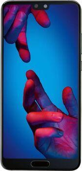 Huawei P20   128 GB   schwarz   Single-SIM