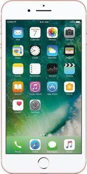 Apple Wie neu: iPhone 7 Plus   32 GB   roségold
