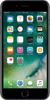 Apple Wie neu: iPhone 7 Plus   32 GB   schwarz