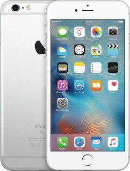 Apple iPhone 6s Plus   32 GB   silber