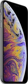 Apple Wie neu: iPhone XS Max   512 GB   silber