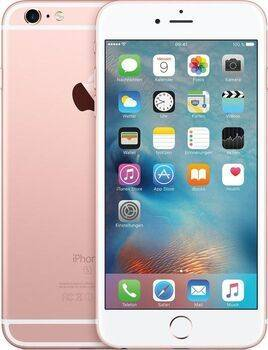 Apple iPhone 6s Plus   64 GB   roségold