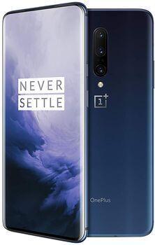 OnePlus 7 Pro   8 GB   256 GB   5G   Single-SIM   blau