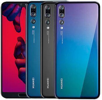Huawei P20 Pro   128 GB   twilight   Single-SIM