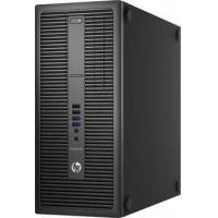 hp elitedesk 800 g2 twr   intel 6th gen   i5-6500   8 gb   256 gb ssd   win 10 pro