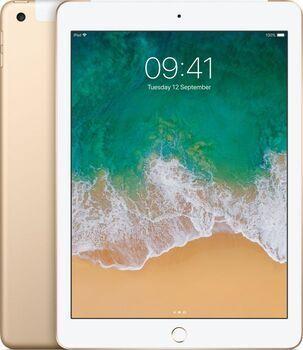 Apple Wie neu: iPad 5 (2017)   128 GB   gold   WIFI