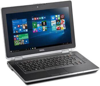 """Dell Wie neu: Dell Latitude E6430   i5-3320M   14.1""""   4 GB   1 TB SSD   WXGA   Win 10 Pro   DE"""