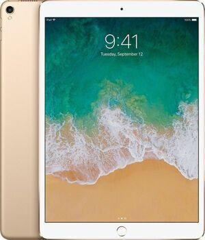Apple iPad Pro 10.5 2017   64 GB   gold   WIFI