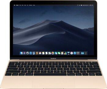 "Apple Wie neu: Apple MacBook 2017   12""   1.3 GHz   512 GB SSD   8 GB   gold   DE"