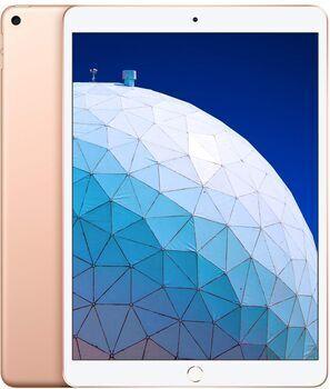 Apple Wie neu: iPad Air 3   256 GB   gold
