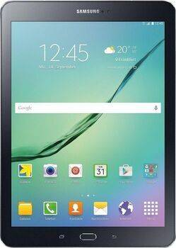 "Samsung Galaxy Tab S2 8.0 T713   8""   32 GB   schwarz"