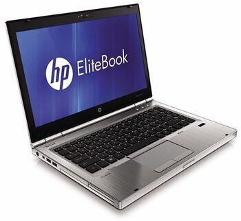 "HP Wie neu: HP EliteBook 8460p   i5-2520M   14""   4 GB   180 GB SSD   Win 10 Pro   DE"