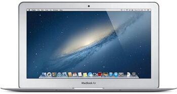 "Apple Wie neu: Apple MacBook Air 2013   i5-4250U   11.6""   4 GB   128 GB SSD   DE"
