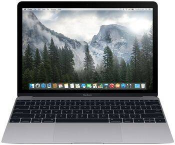 "Apple Wie neu: Apple MacBook 2015    Intel Core M   12""   1.3 GHz   8 GB   512 GB SSD   gold"