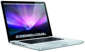 """Apple MacBook Pro early 2011   i5   13.3""""   2.3 GHz   4 GB   512 GB SSD   DE"""