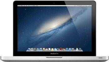 """Apple MacBook Pro 2012   i5-3210M   13.3""""   4 GB   480 GB SSD   US"""