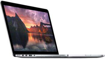 "Apple Wie neu: Apple MacBook Pro 2014   13.3""   2.6 GHz   8 GB   128 GB SSD   US"