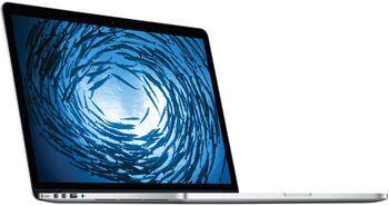 """Apple Wie neu: Apple MacBook Pro 2014   15.4""""   2.2 GHz   16 GB   256 GB SSD   DE"""