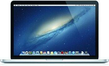 "Apple MacBook Pro early 2013   i5   13.3""   2.6 GHz   8 GB   256 GB SSD   US"