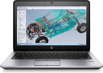 "HP Wie neu: HP EliteBook 820 G2   i5-5200U   12.5""   8 GB   250 GB SSD   WXGA   LTE   Win 10 Pro   DE"