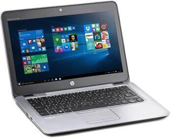 "HP Wie neu: HP EliteBook 820 G3   i7-6600U   12.5""   8 GB   256 GB SSD   HD   Win 10 Pro   DE"
