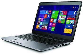 """HP Wie neu: HP EliteBook 840 G2   i5-5300U   14""""   16 GB   500 GB SSD   HD+   FP   Webcam   Win 10 Pro   DE"""